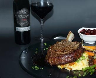 Beringer Steak 10x8
